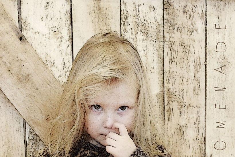 TFW | Vilve Unt esilteb kevadisel moenädalal esmakordselt lastekollektsiooni
