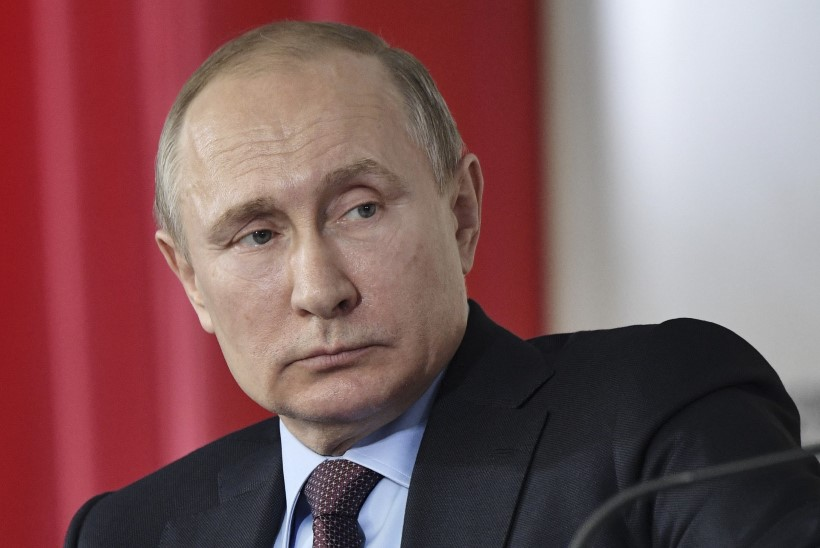 Maailm ootab Venemaalt vastuseid seoses Skripali mürgitamisega
