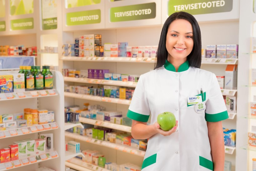 Apteeker soovitab: astu kevadväsimusele vastu liikumise ja vitamiinidega