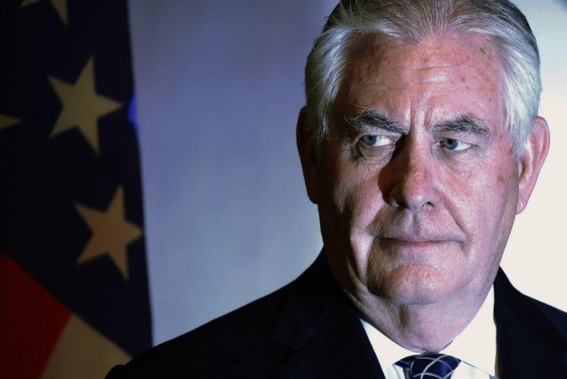 USA uueks välisministriks saab senine luurejuht