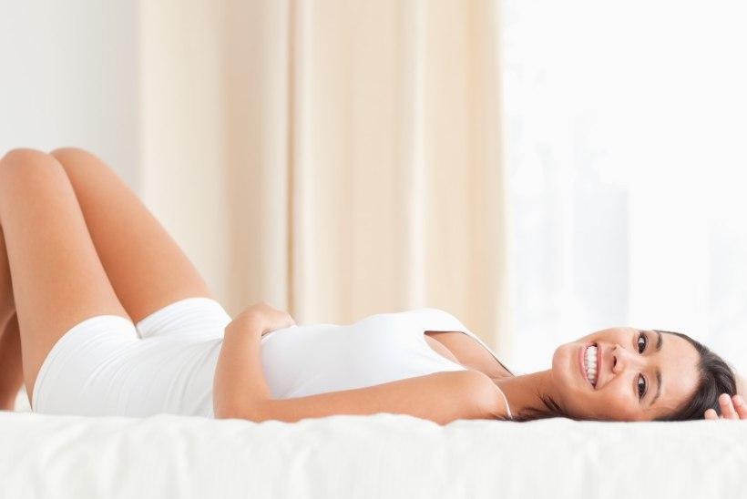 Kas sa tead, mida teeb aluspesus magamine su tervisega?