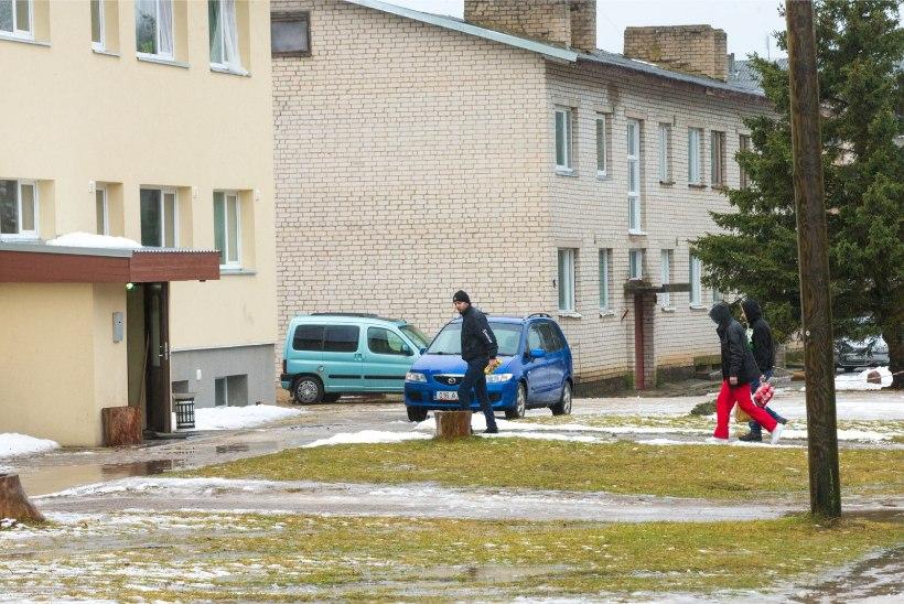 Eestisse jõudsid ülisuured kvoodipagulaste pered