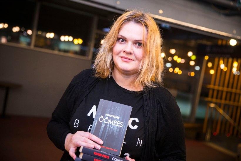 Katrin Pauts: tuhmuv telestaar Hannes Võrno elas viieaastase lapse kaudu välja oma komplekse ja ängi?