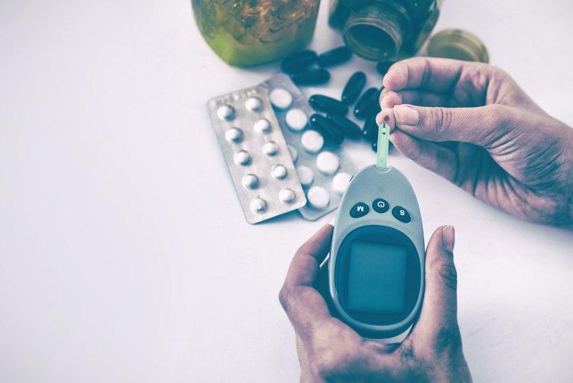 Haigekassa hakkab hüvitama kolme olulist diabeediravimit