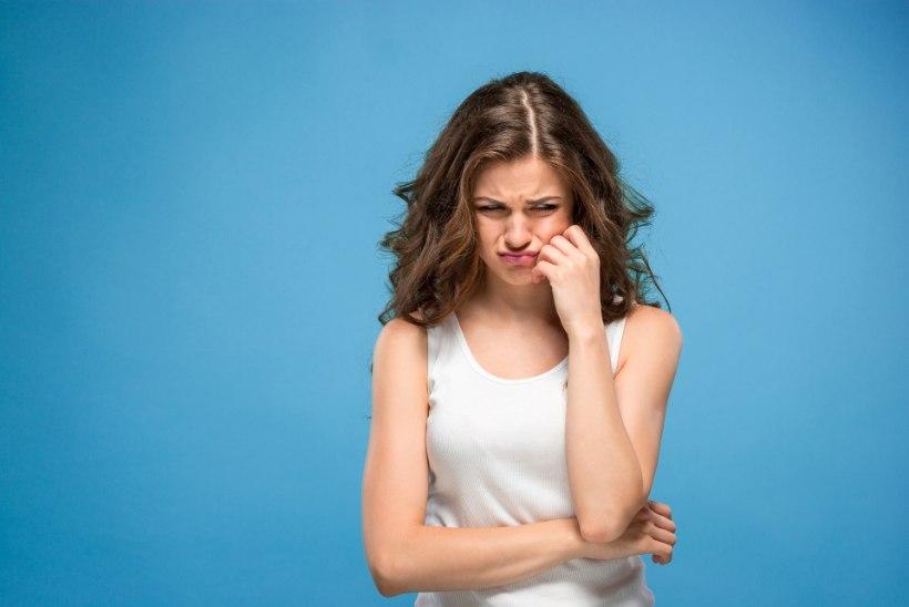 KUULA KEHA: need kümme märki annavad märku, et stress hakkab su üle võimust võtma