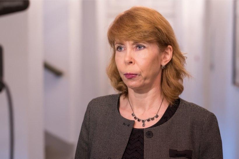 Kahe vahel: Tartu ülikooli rektoriks pürib kaks kandidaati