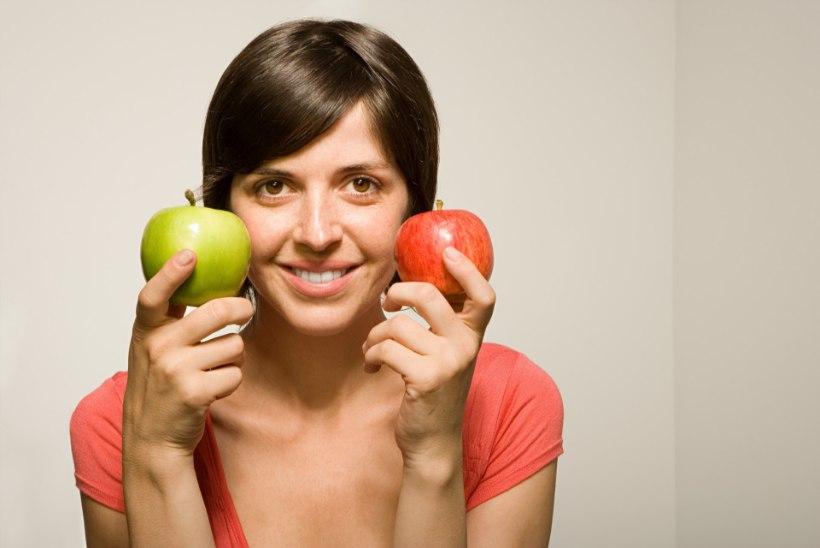 Neli toitu, mis aitavad kehal pärast ülesöömist taastuda
