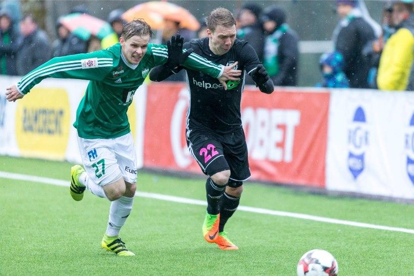 EV100 VIDEO | Jalgpallur Trevor Elhi: minu parim mälestus seoses Eestiga on meie koondise võit Venemaa üle!