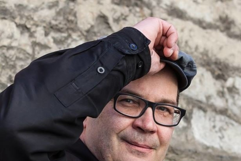 Mart Soidro | Urmas Klaas töös ja võitluses