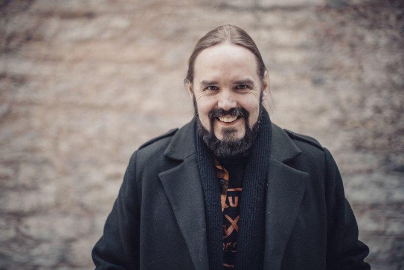 Metsatöllu Markus Teeäär: just vastutuul on see, mis elus kõige rohkem õpetab