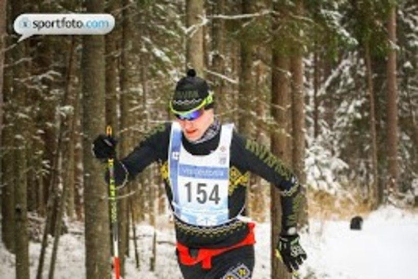 Priit Ailt jagab kogemust: Tartu Maraton 2018