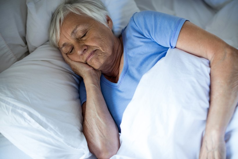 Ohhoo! Korralik uni viib liigesevalu