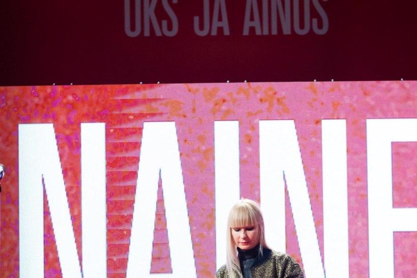 MOEGALERII | Kaubamaja kirevat kevadmoodi näitasid raudsed eesti naised