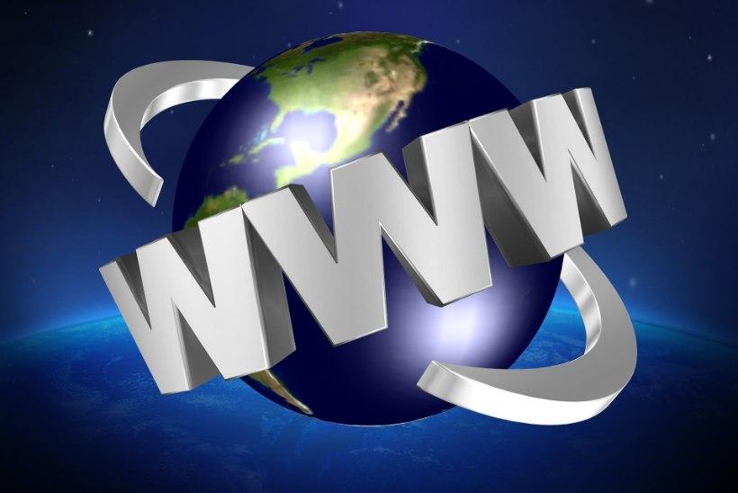 KAS TEADSID? 6 põnevat fakti 29aastaseks saanud veebist ehk WWW-st