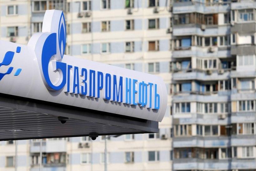 Gazprom koondab Euroopas sadu töötajaid