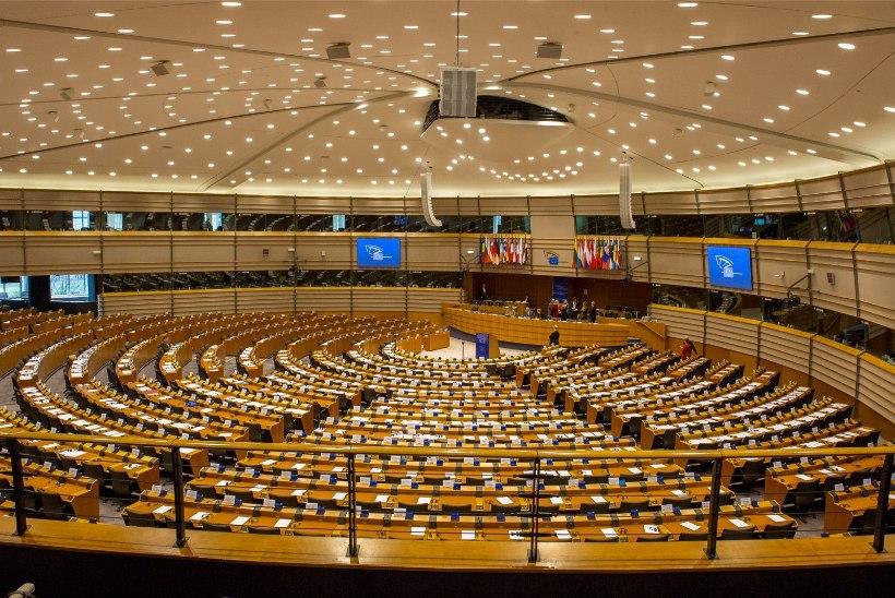 Mida teevad Toom, Kelam, Tarand, Kaljurand, Ansip, Palling? Eurovalimistega pole Eesti erakonnad eriti tegelenud