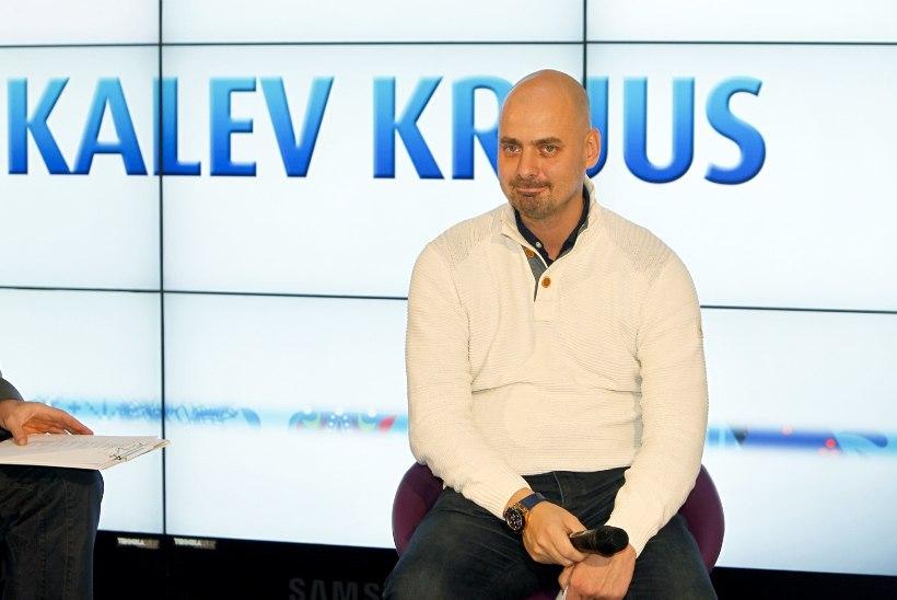 Vormel-1 ülekandeid kommenteerinud Kalev Kruus: hind aeti nii hulluks, see on täiesti lootusetu