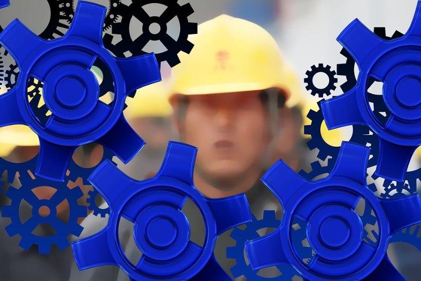 Uuring: tööstusettevõtetel napib töökäsi, lahendusena nähakse võõrtööjõudu