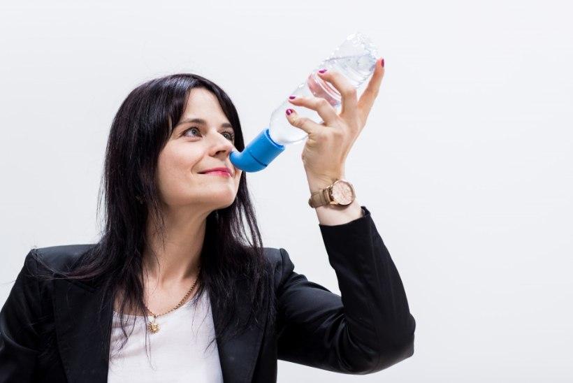 KATSE | Kas eestlaste loodud ninaloputaja aitab, kui põskkoopapõletik ja nohu vaevavad?
