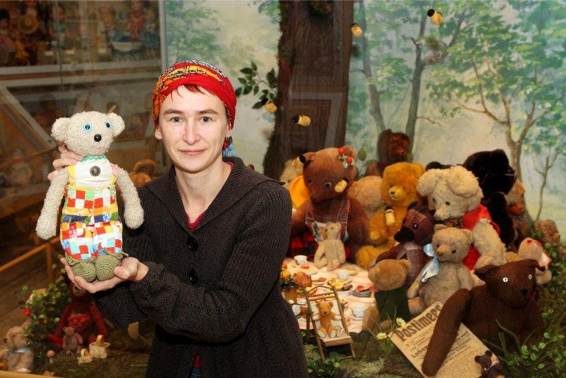 EV100 VIDEO   Lastekirjanik Marge Pärnits: ma soovin, et eestimaalased oleksid üksteise vastu head ja sõbralikud