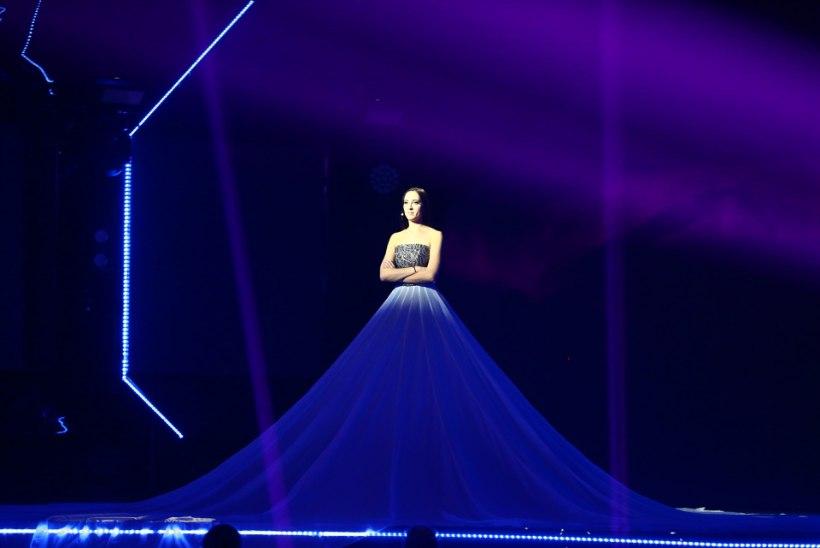 Elina Nechayeva: laulusõnad tulevad südamest, hingest ja oma kogemusest