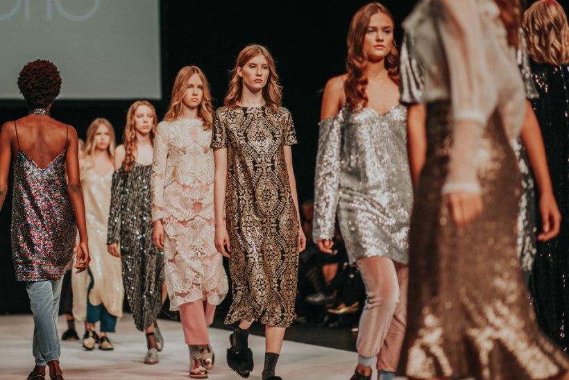 MOEKAD, KIIRUSTAGE! Kevadise Tallinn Fashion Weeki piletimüük on alanud!