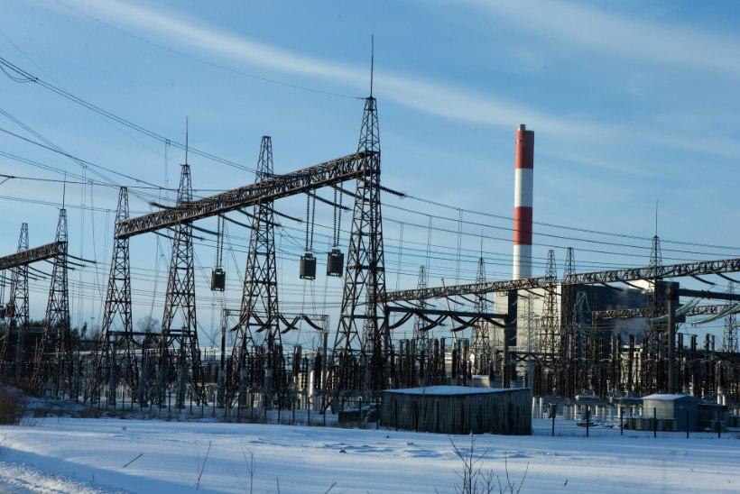 Ilus talveilm tähendab kallist elektrit