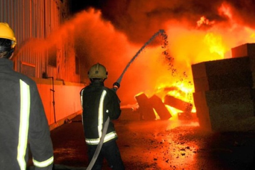 Aserbaidžaani narkoravikeskuse põlengus hukkus 25 inimest