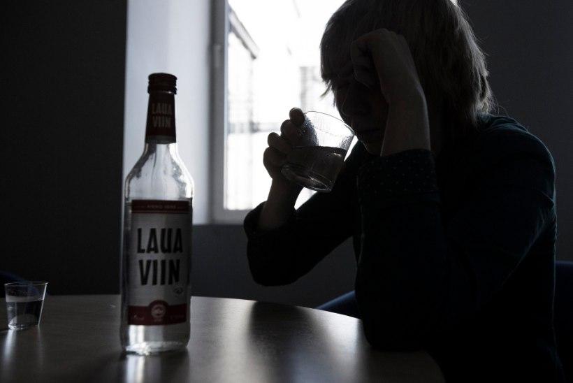 Alkoholiaktsiisi pooldaja: aktsiisi tõstmisega investeeritakse inimeste tervisesse