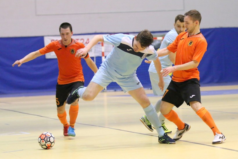 JÄRELVAADATAV | Narva United alistas tulises poolfinaalmängus Augur Enemati