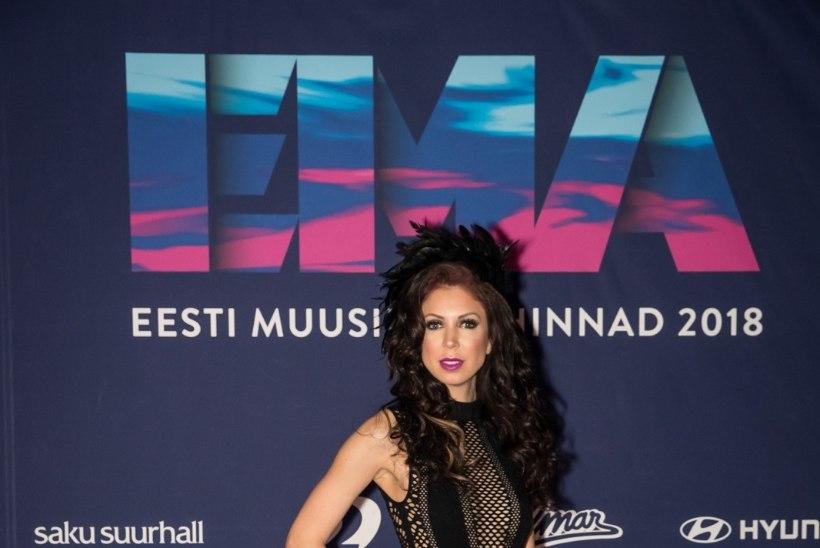 SUUR KÜSITLUS | Eesti staarid on rääkinud: Eurovisionile peaks sõitma Elina Nechayeva