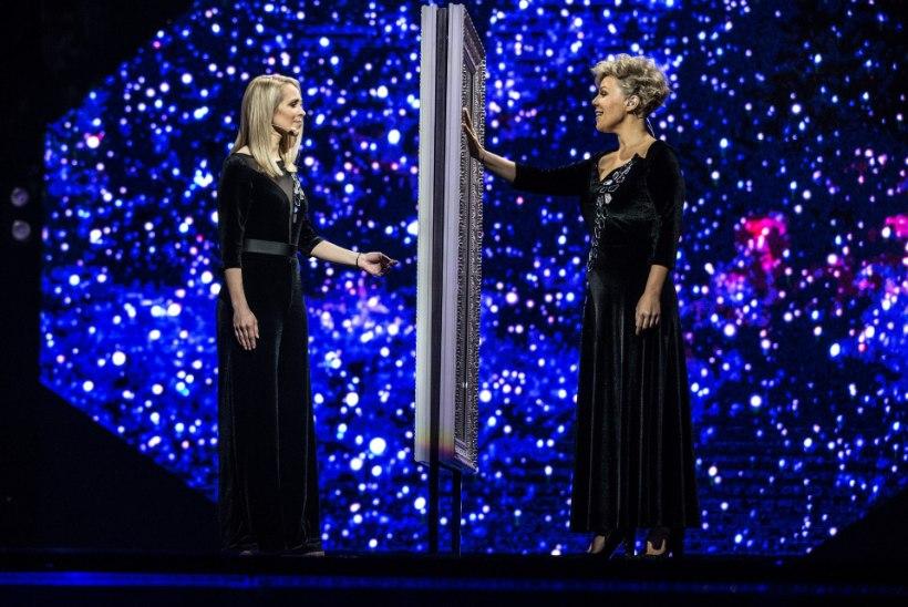 """KES VÕIDAB """"EESTI LAULU""""? """"Eurovisioni lavale kulub ära üks ilus, siiras lugu, mis läheb hinge."""""""
