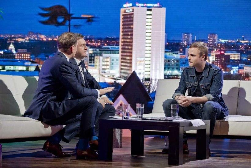 "FOTOD | ""Nädalalõpp Kanal 2ga"" uue hooaja avab Elina Nechayeva"