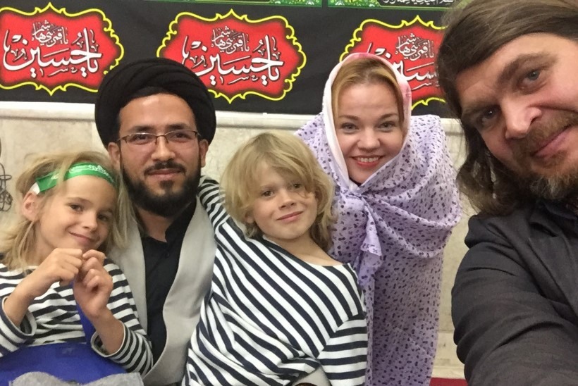 Tuuli Roosma: Allah armastab naisi rohkem kui mehi