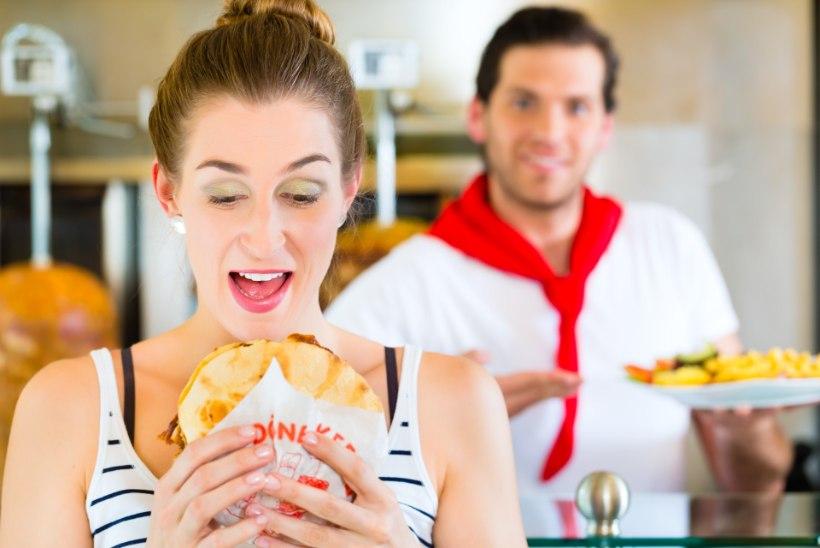Kas tead, miks rämpstoit teeb paksuks?