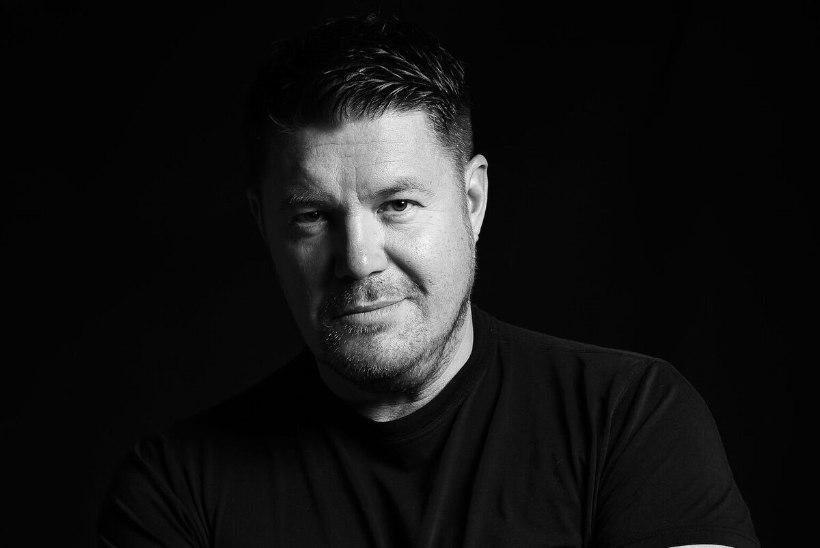 Hannes Võrno tänase saate avakülaline on Vahur Kersna