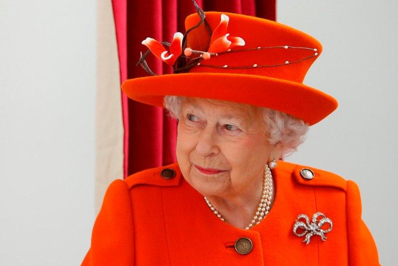 President Kaljulaidi ootab kohtumine Macroni ja kuninganna Elizabethiga
