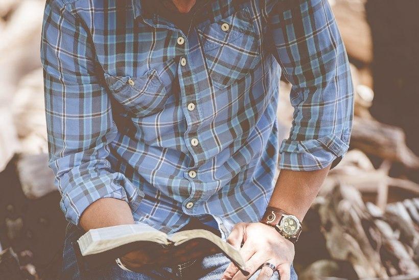 Motivatsiooni ja inspiratsiooni: 7 raamatusoovitust mehele