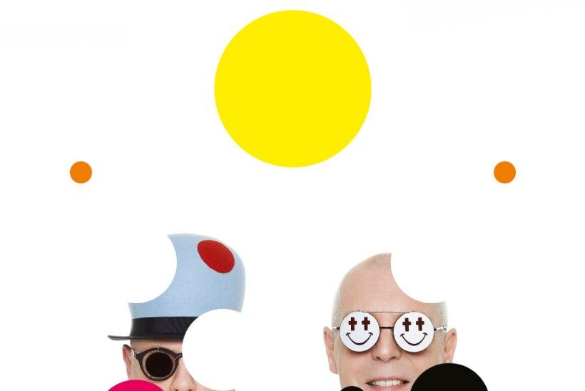 Õllesummeril astub üles Pet Shop Boys