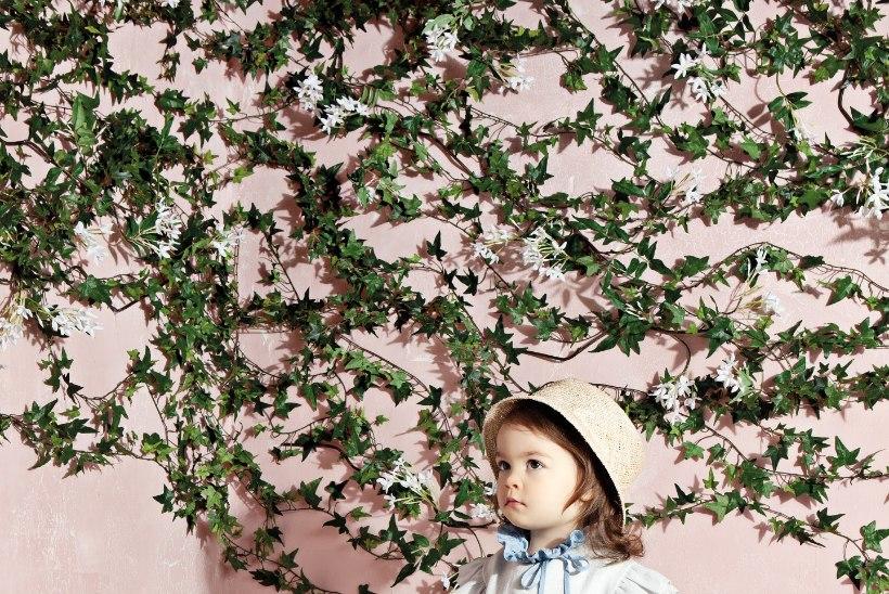 TFW | Bebe Organic kollektsiooni inspireeris loodus ning säästlik elustiil