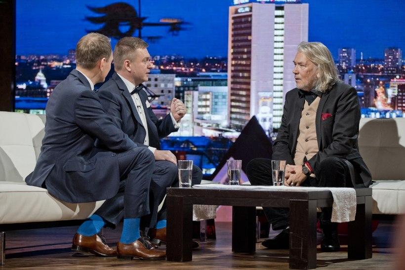 """Kristjan Jõekalda: """"Olen saanud Teet Margna kohta rohkem teada kui eelneva 20 aastaga kokku."""""""