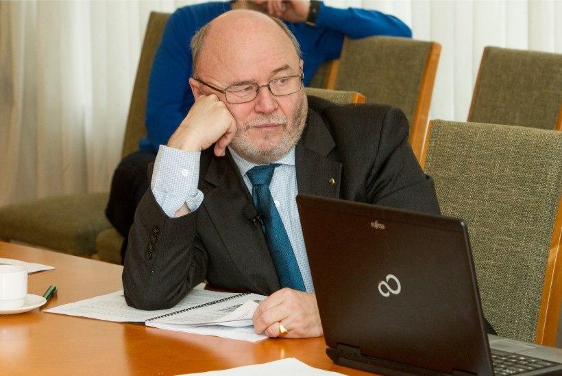 Igor Gräzin | Miks USA maksusüsteem on Eesti omast üha parem