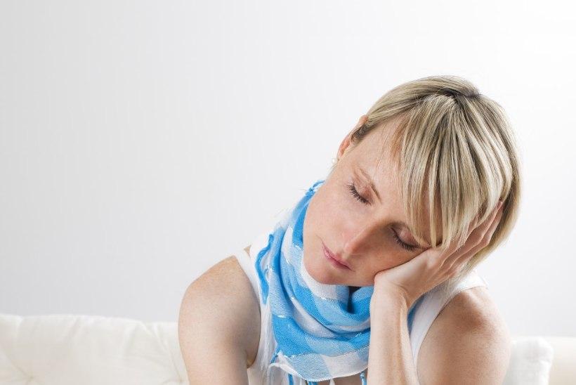 Kogu aeg väsinud? Sul võib olla rauavaegus!