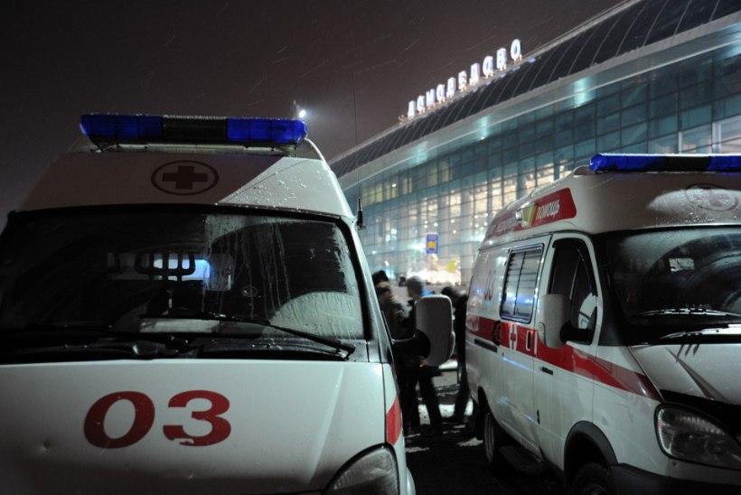 Venemaal Tveris puutus üle 20 inimese kokku mürgise gaasiga