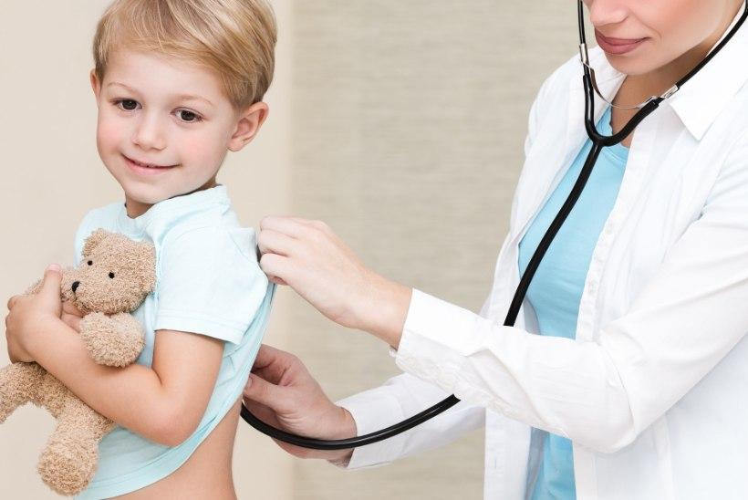 Millal võib laps pärast haigestumist lasteaeda minna?