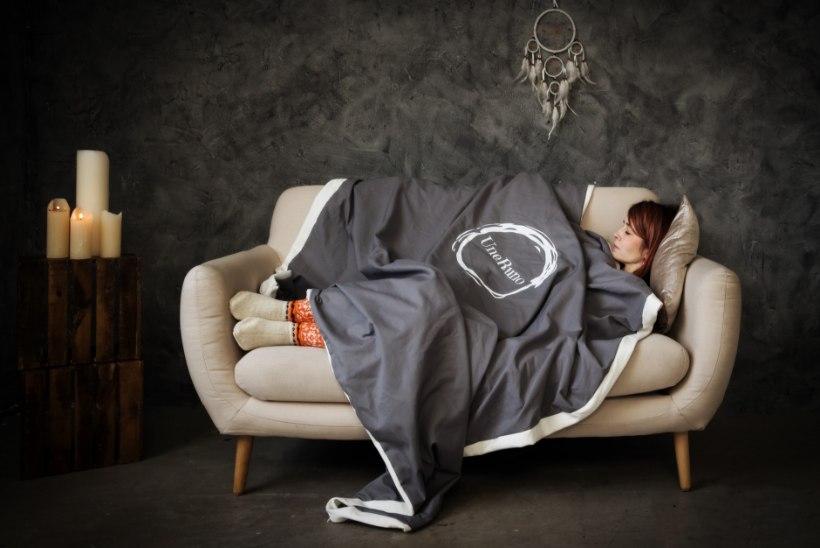 KATSE | Kas raske tekk toob tõesti magusama une?