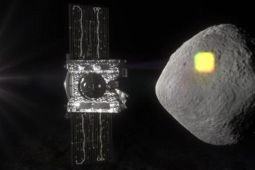 KAITSEPLAAN: NASA valmistub ohtlikku asteroidi tuumarelvaga tõrjuma