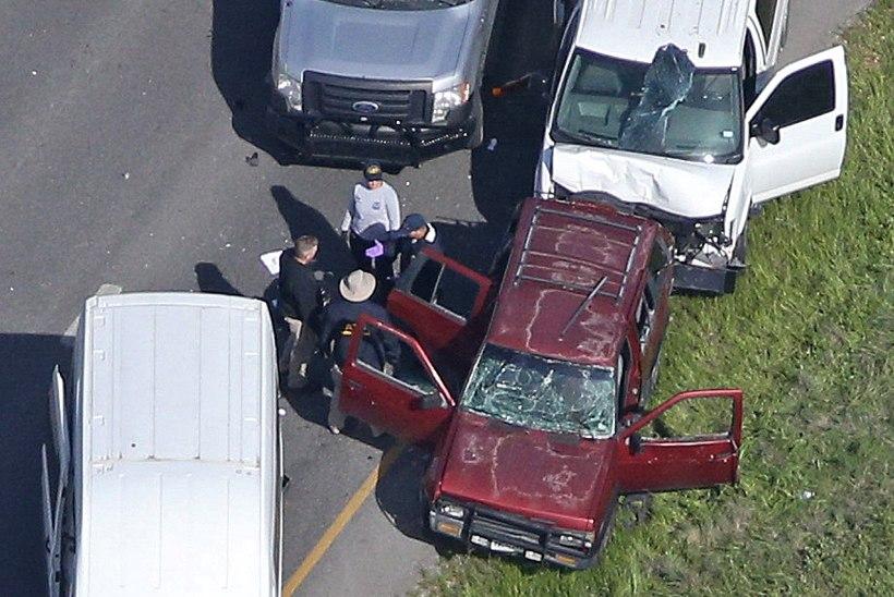 Austini pommipanija ülestunnistus jätab õhku palju küsimusi
