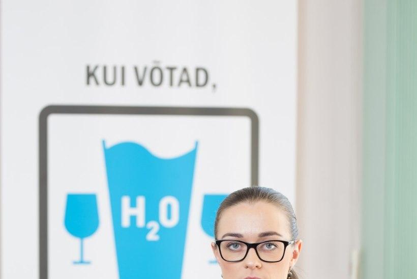 VIDEO | ALKOHOLITOOTJATE VASTULAUSE: Läti alkoholiralli pole veel kaugelt läbi