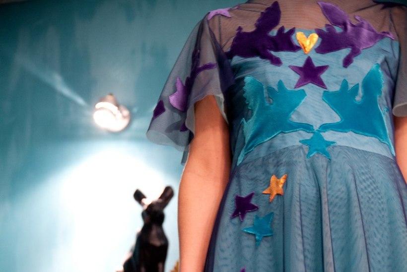 TFW | Ketlin Bachmanni uus kollektsioon on inspireeritud unenägudest ja lapsepõlvest